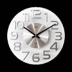 Nástěnné designové hodiny JVD HT098