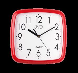 Nástěnné hodiny JVD sweep HP615.14