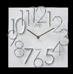 Nástěnné hodiny JVD HB24.5