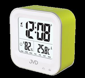 Budík svítící JVD SB9909.1