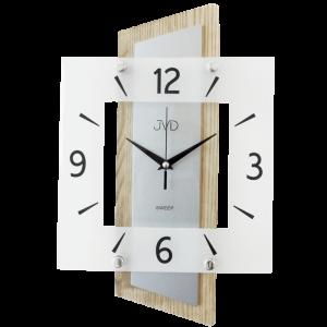 Nástěnné hodiny JVD NS17012/78