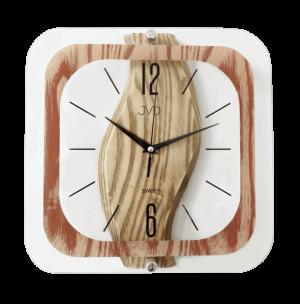 Nástěnné hodiny JVD NS19035