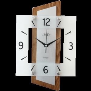 Nástěnné hodiny JVD NS17012/11