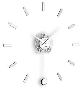 NÁSTĚNNÉ A STOLNÍ HODINY   Nástěnné hodiny IncantesimoDesign