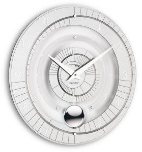 NÁSTĚNNÉ A STOLNÍ HODINY | Nástěnné hodiny IncantesimoDesign
