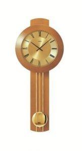 NÁSTĚNNÉ A STOLNÍ HODINY   Nástěnné hodiny AMS