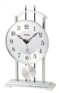 NÁSTĚNNÉ A STOLNÍ HODINY   Kyvadlové hodiny