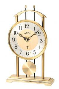 NÁSTĚNNÉ A STOLNÍ HODINY   Stolní hodiny AMS