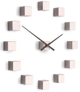 NÁSTĚNNÉ A STOLNÍ HODINY | Nalepovací hodiny