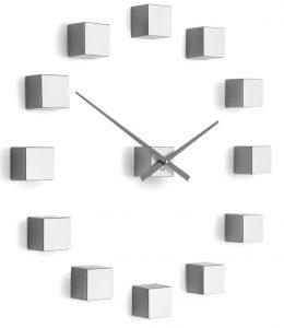 NÁSTĚNNÉ A STOLNÍ HODINY   Nalepovací hodiny