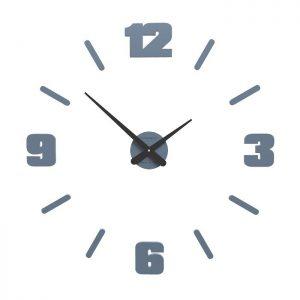 NÁSTĚNNÉ A STOLNÍ HODINY | Nástěnné hodiny