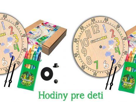 hodiny-pre-deti